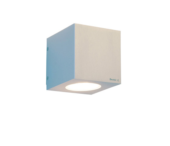 Cube xl duo Luxeon A natural by Dexter | General lighting