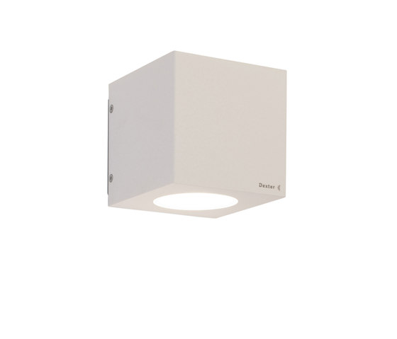 Cube xl duo Luxeon A white by Dexter | General lighting