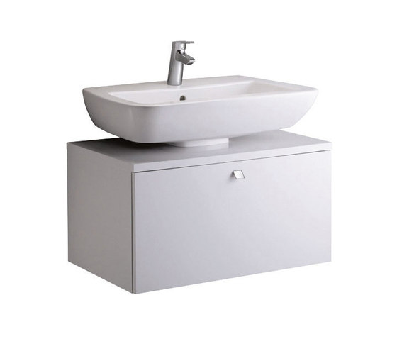Mobili lavabo  Arredo bagno  Step vanity units  Ideal Standard ..