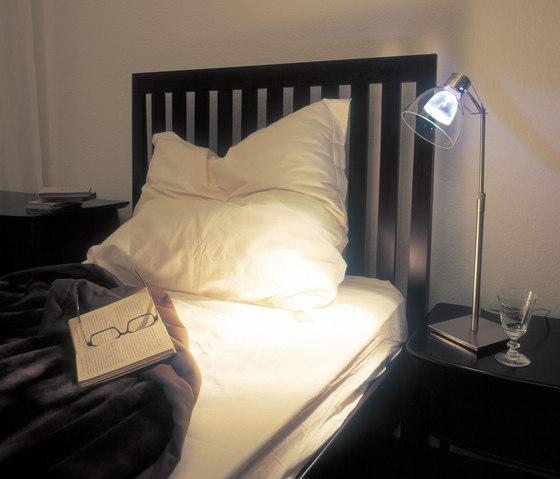 juno living Tischleuchte von planlicht   Allgemeinbeleuchtung