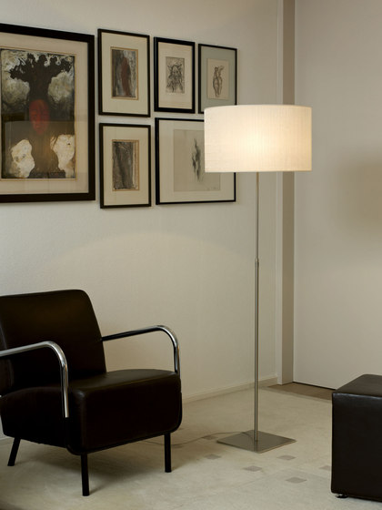 akuba floor light by planlicht | General lighting