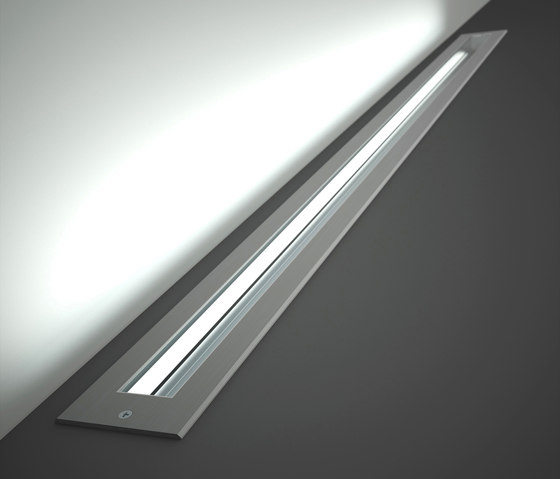 Ancora Linear LED by Buck | General lighting
