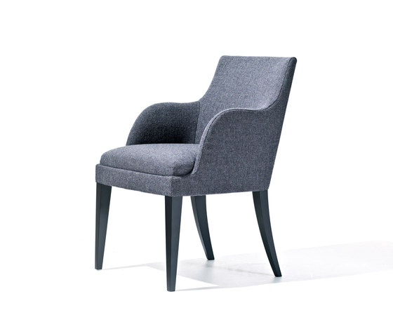 Onda 03 von Very Wood | Stühle