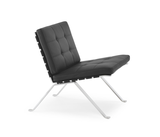 Modell 1600 by Girsberger | Lounge chairs