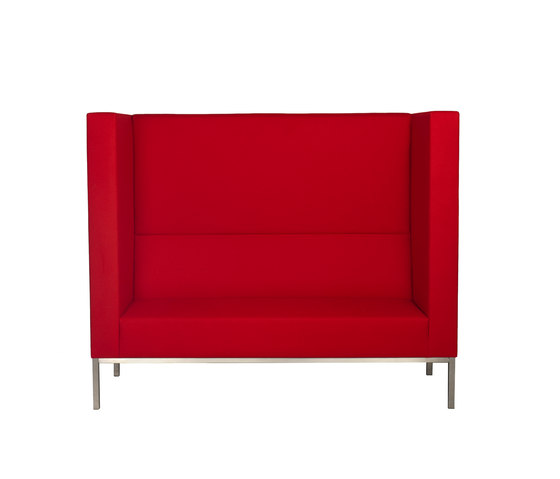 Bricks Meeting Sofa von Palau | Loungesofas