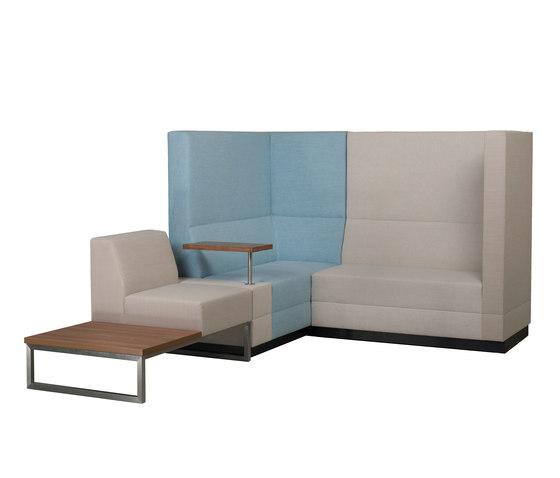 Bricks Sofa de Palau | Mobiliario de trabajo / lounge