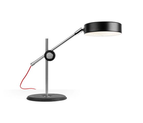 Simris Table de ateljé Lyktan | Lampes de bureau