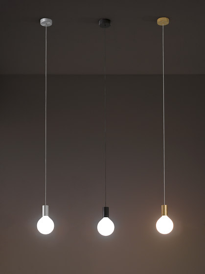 Idealed suspension by Vesoi | General lighting