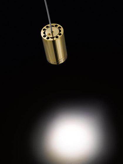 Idealed suspension by Vesoi | Spotlights