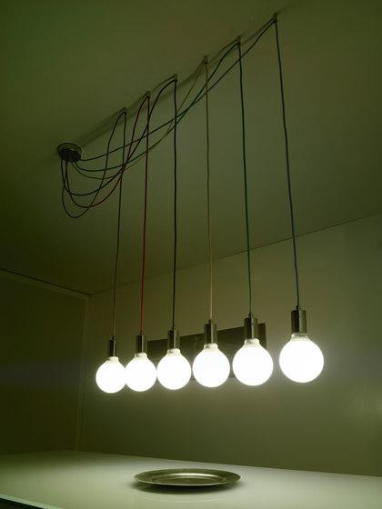 illuminazione travi a vista lampadari moderni : ... Arredamento.it ?Consiglio illuminazione banco cucina con travi legno