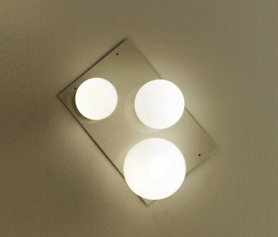 Per-E wall by Vesoi | General lighting