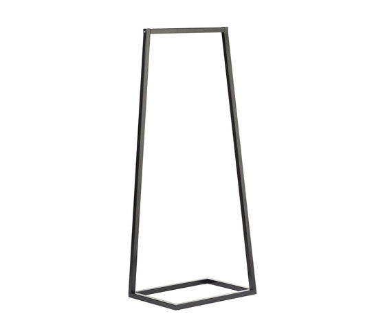 Lume coat rack small by BEdesign | Freestanding wardrobes