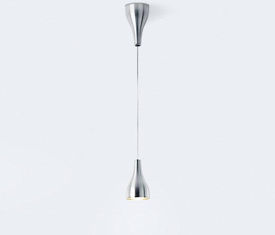One Eighty Suspension Adjustable by serien.lighting | General lighting