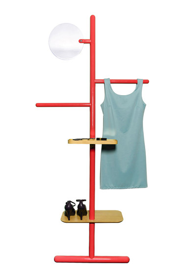 Camerino Valet Stand by brose~fogale | Freestanding wardrobes