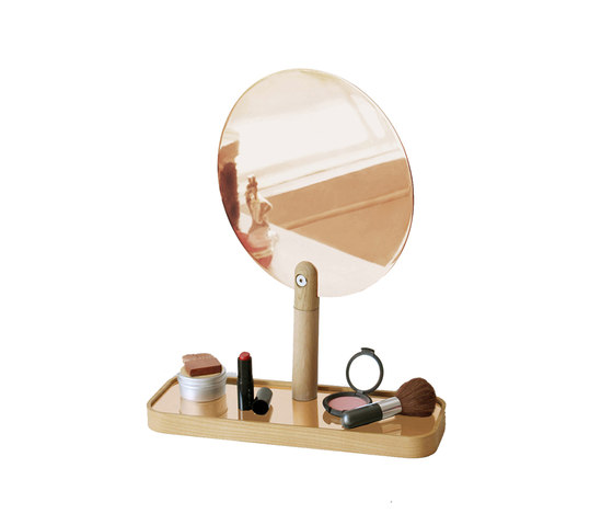 Camerino Vanity Tray by brose~fogale | Mirrors