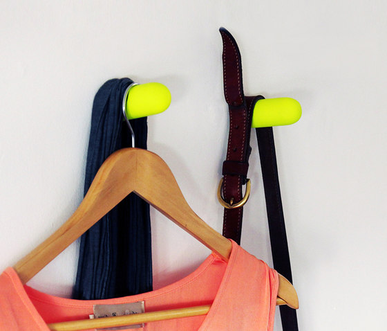 Camerino Wall Hooks by brose~fogale   Hooks