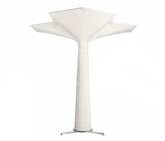 L.A. sun shade by Point | Parasols