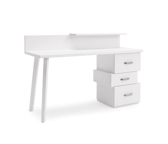 LC 61 by Letti&Co. | Desks