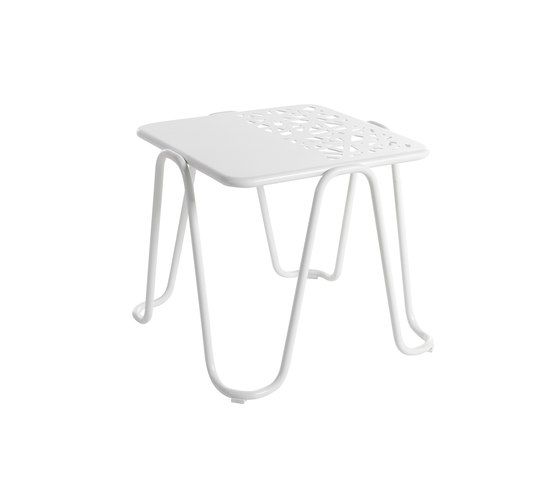 Nautic corner table by Point | Side tables