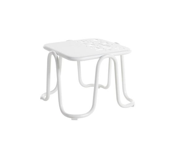 Nautic auxiliar table by Point | Side tables