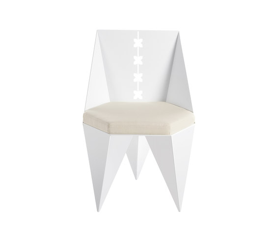 Pinata chair de Point | Chaises