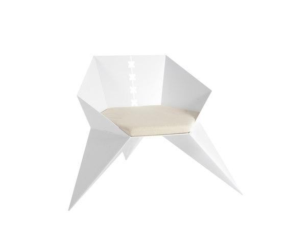 Pinata armchair de Point | Sièges de jardin
