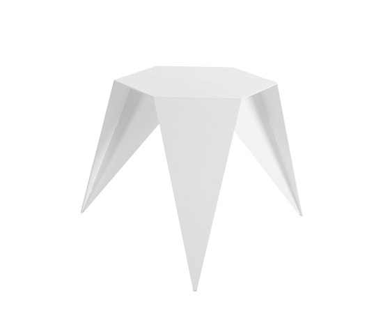 Pinata auxiliar table by Point | Side tables