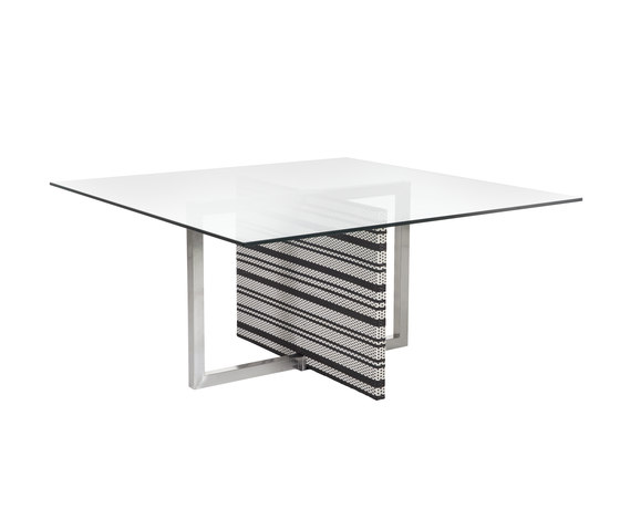 Sarape dining table by Point | Dining tables