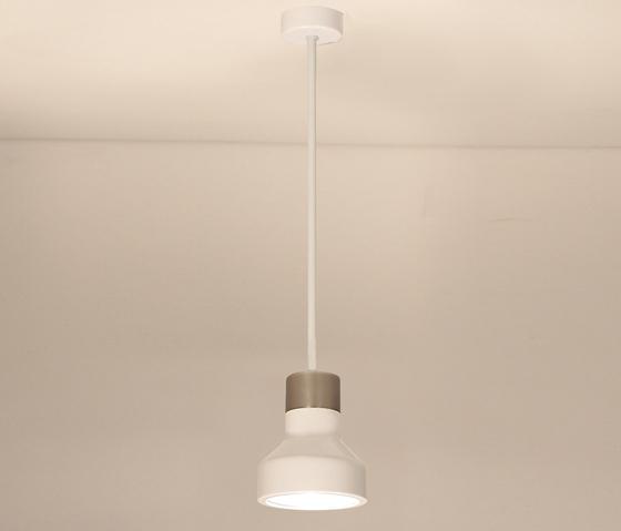 Mute C30 LED Pendant by Luz Difusión | General lighting