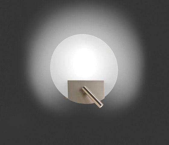 Flat by ALMA LIGHT | General lighting