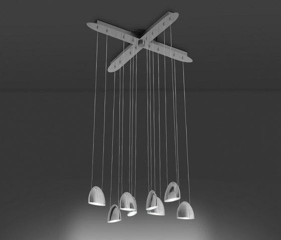LED Oval de ALMA LIGHT | Éclairage général