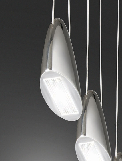 LED Oval by ALMA LIGHT | General lighting