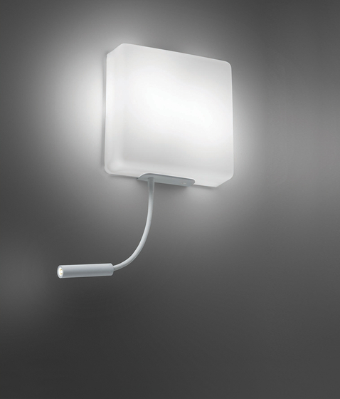 Square by ALMA LIGHT | General lighting