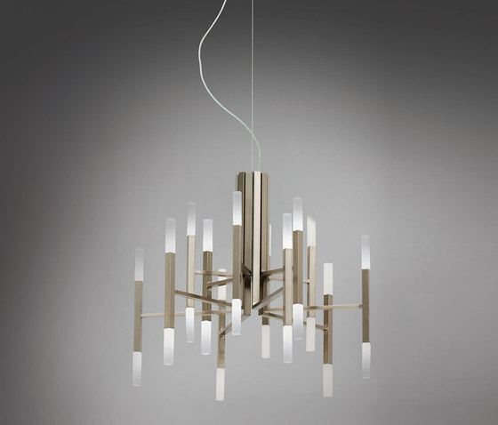 TheLight by ALMA LIGHT | Suspended lights