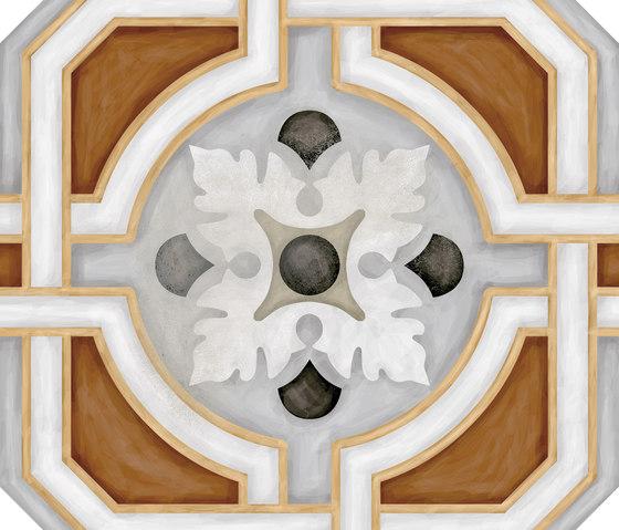 Octogono Zimer Multicolor de VIVES Cerámica   Baldosas de suelo