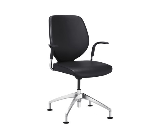 giroflex 353-7518 by giroflex | Conference chairs