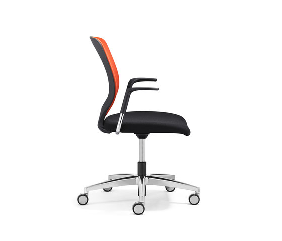 giroflex 353-7018 by giroflex | Task chairs