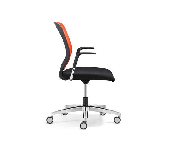 giroflex 353-7018 de giroflex | Chaises de travail