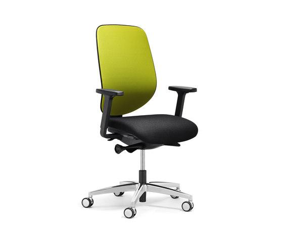 giroflex 353-8329 by giroflex | Task chairs