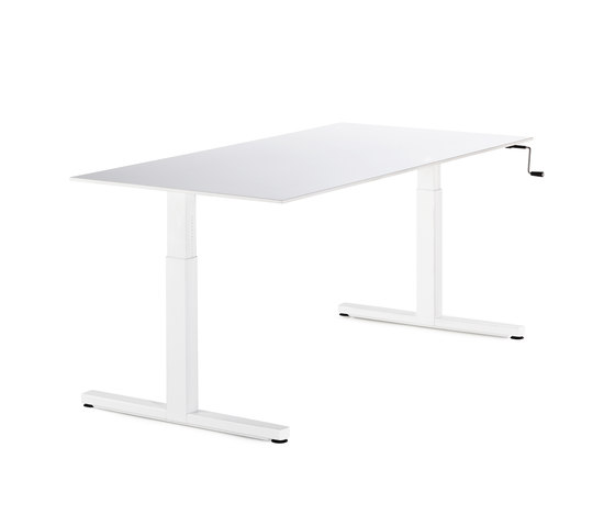 Ahrend Four Two by Ahrend | Individual desks