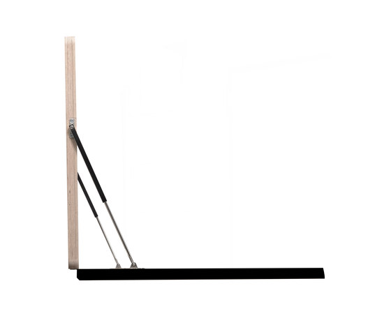 Flatframe by Müller small living   Shelving