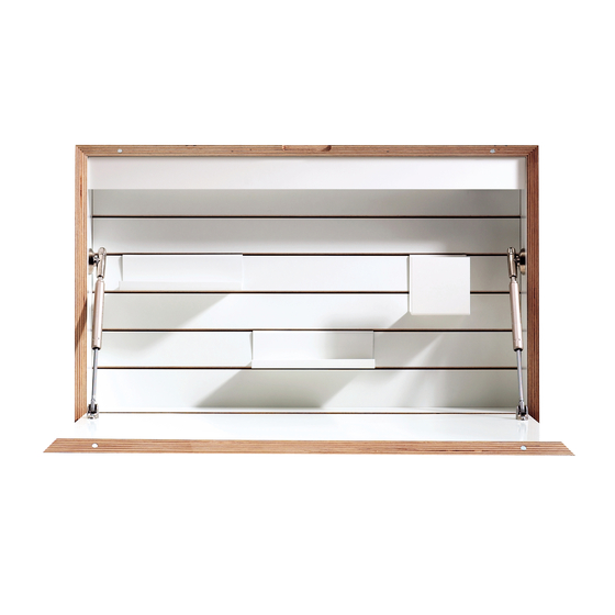 Flatbox by Müller small living | Shelving