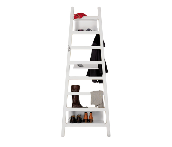 Step by Müller Möbelwerkstätten | Freestanding wardrobes