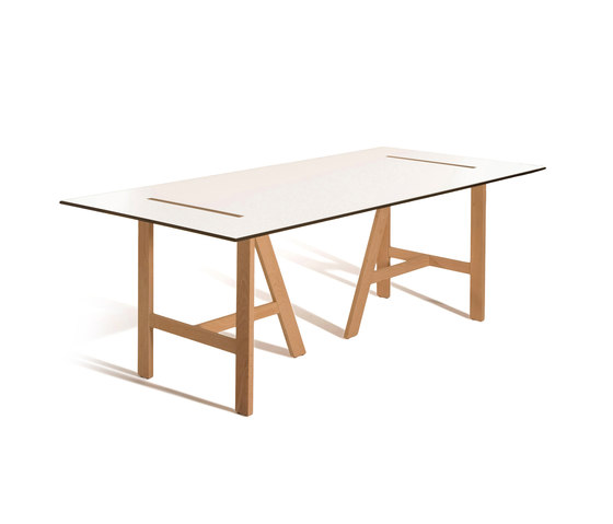 Mesana 3F1810HDF by Capdell | Individual desks
