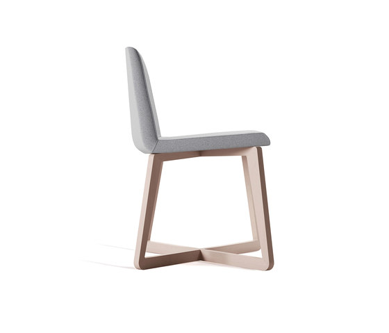 Zas 503 by Capdell | Restaurant chairs