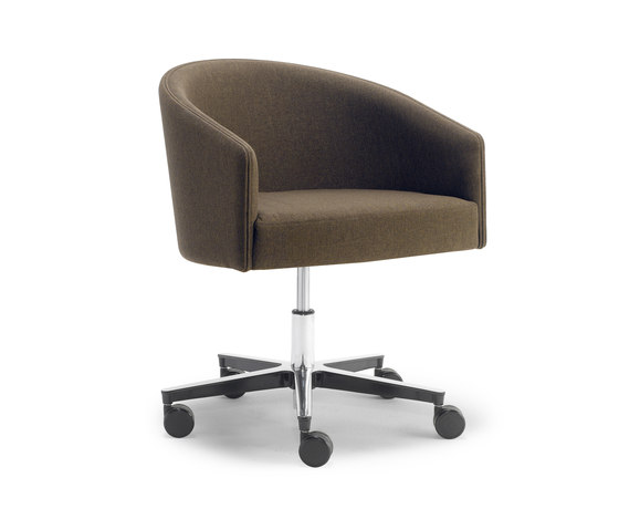 ALBERT | PCR by Accento | Conference chairs