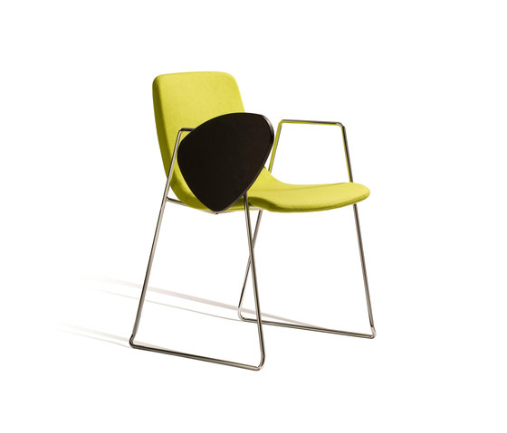 Ics 506 TBL by Capdell | Multipurpose chairs