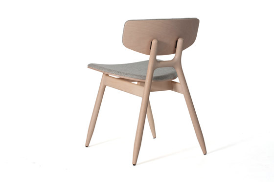 Eco 500 P by Capdell | Restaurant chairs