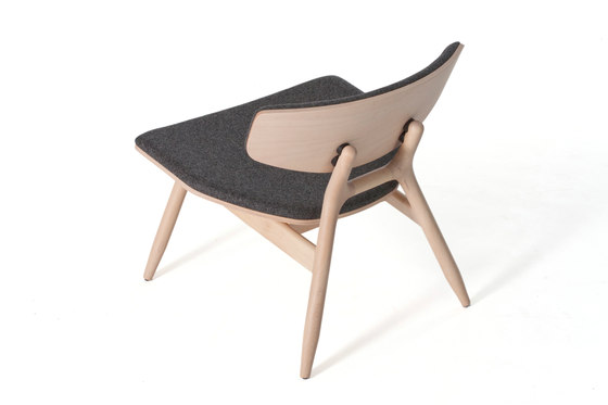 Eco 501 P by Capdell | Lounge chairs