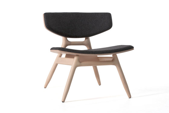 Eco 501 P de Capdell | Sillones lounge